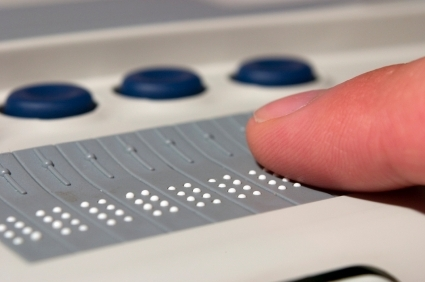 Refreshable-braille-display