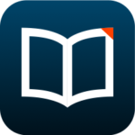 voice dream reader app icon