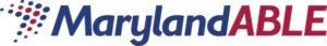 Maryland ABLE logo