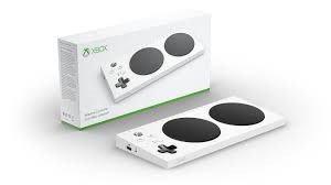 Picture of XBox game system